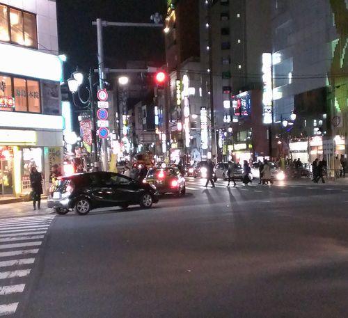 地下鉄湯島駅前.jpg